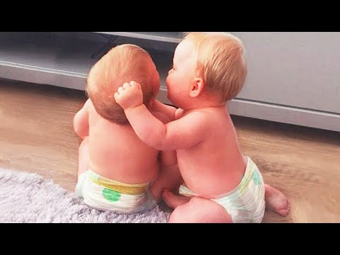 best-videos-of-cute-twin-babies-and-funny-twin-babies-compilation---cute-baby-videos