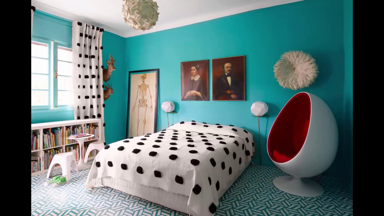 10 Year Old Girl Bedroom Ideas Youtube