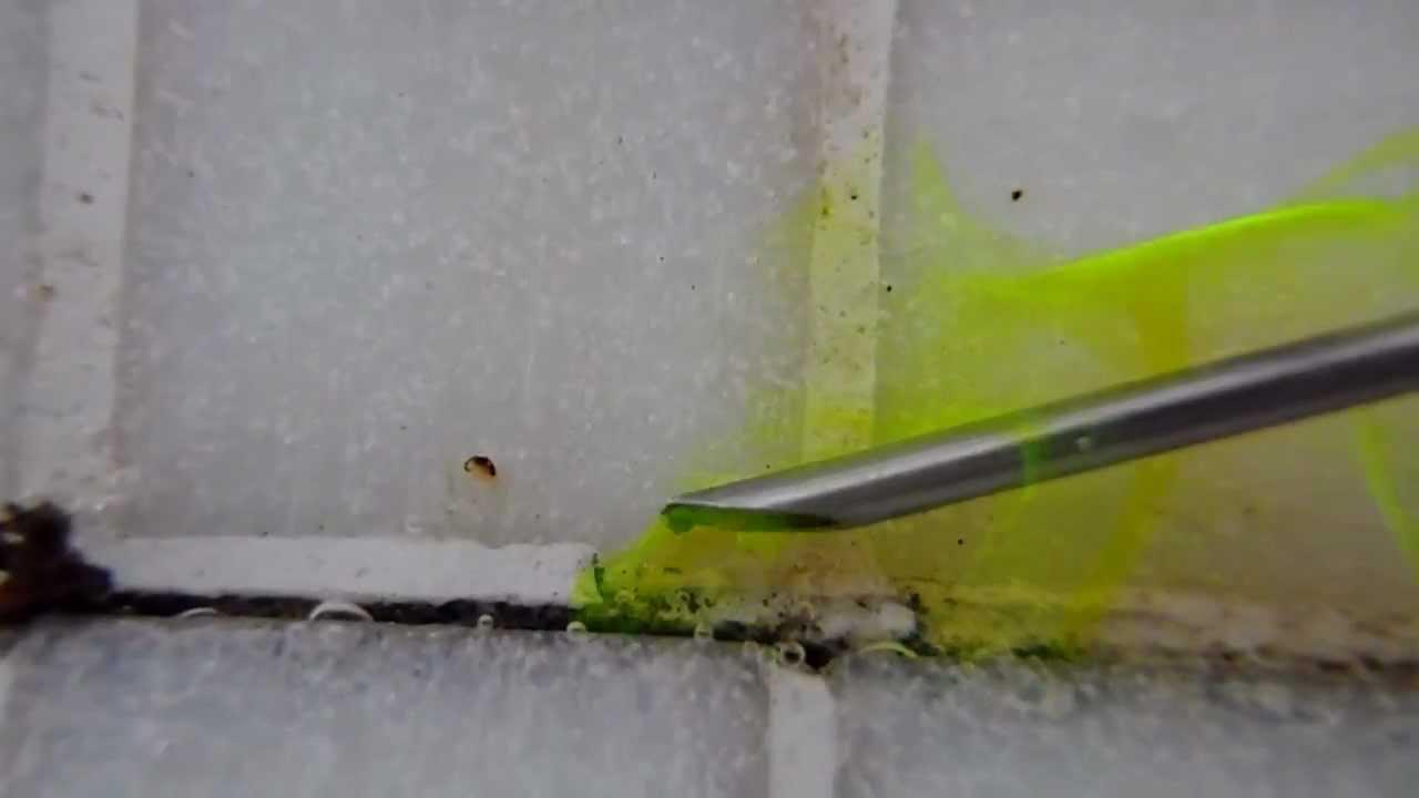 fuite piscine dtection fluorescine - Colorant Fuite Piscine