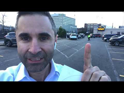 This Is What You Need To Do Pick-ups At Boston Logan Rideshare Lot