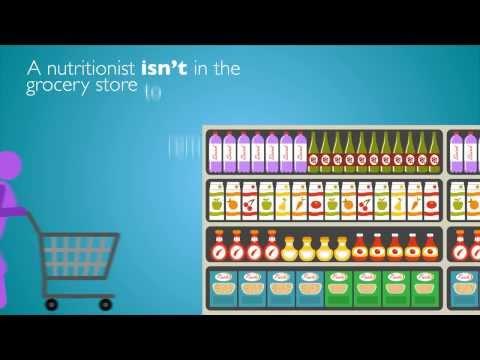 WIC : Nutrition Education