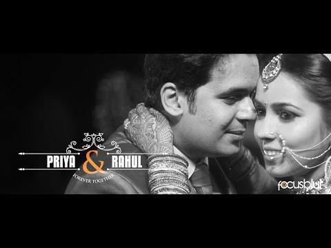 Priya & Rahul - Wedding Moments by Focusblur