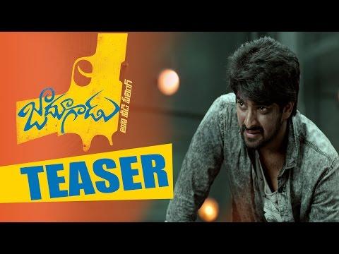 Jadoogadu Movie Official Teaser || Naga...