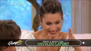 INTERVISTA A OSVALDO LAPORT