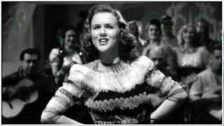 Tribute to Deanna Durbin