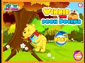 Disney Games For Kids Online - Winnie Pooh Doctor Game