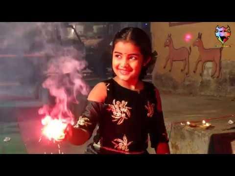 Diwali Celebration 2018 Cinematic Highlight @South Central Zone Nagpur