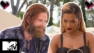 Rita Ora And Eric Johnson Go Speed Dating! | MTV Movies
