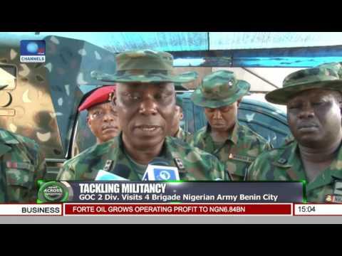 News Across Nigeria: UN Suspends Aid Work In N/East Nigeria