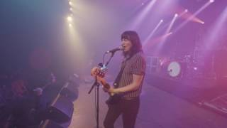"""[ON STAGE #44] with Band of skulls - """"So good"""""""
