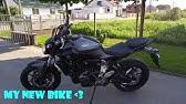 Yamaha Mt 07 35kwa2 Akrapovic Superview Youtube