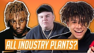 Internet Money & Taz Taylor Are NOT Making Industry Plants!