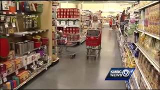 Caroline's Carts helpful for parents of children with special needs