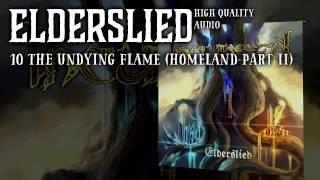 Incursed - The Undying Flame (Homeland part II) [Elderslied, 2014]