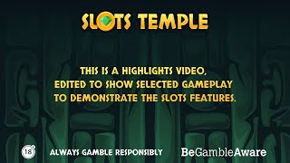 Temple Tumble Free Spins