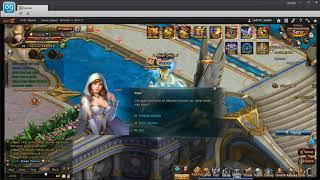 Legend Online Wanted Sg Kasma Blackjack Set #5