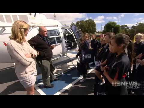 School Visit - East Butler Primary | 9 News Perth