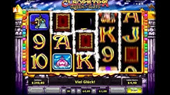 Cleopatra Queen of Slots kostenlos spielen