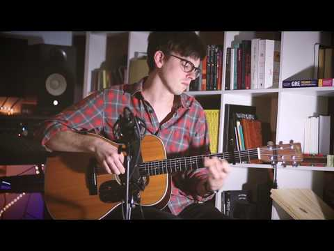 Three Hours - Nick Drake Cover