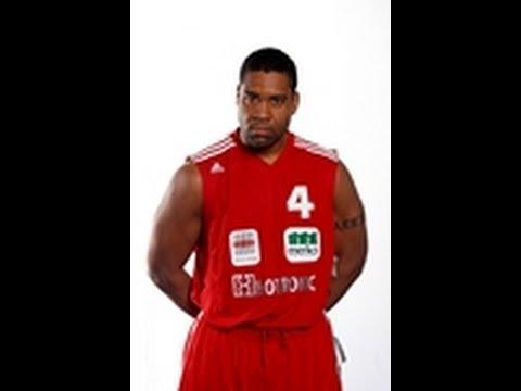 Larry Daniels (WHITE #15) Game Video - Al Hala vs. Al Ahli (Bahrain 2007) - Agent Adam Prossin