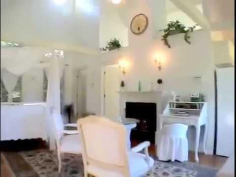The Red Horse Inn, Landrum SC -- The Ultimate Romantic South Carolina Getaway