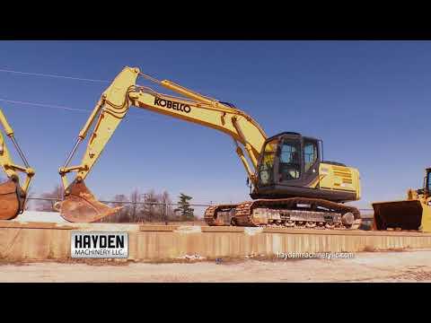 Hayden Machinery LLC - Hayden Machinery LLC - Heavy