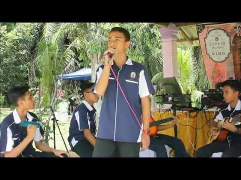 ASPURA BUSKER - Rebahku Tanpamu (Cover)