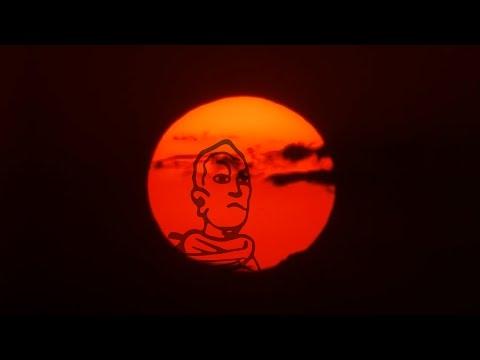 Vegan & lecker – Peters Untergang – Sonnenuntergänge und Erdkrümmung – Flache Erde - Flat earth thumbnail