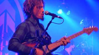 John Butler Trio - Hear Me Cry - Thirroul - 11th May 2011 - NEW SONG!