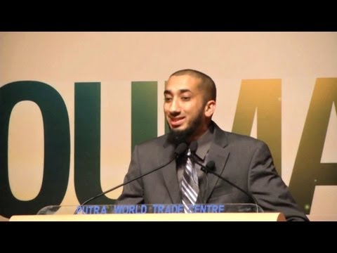 The Final Miracle - Nouman Ali Khan