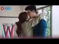 W - EP 7 | Lee Jong Suk & Han Hyo Joo's Jailhouse Kiss