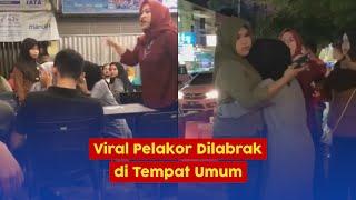 Download lagu Viral Ibu bersama Anaknya Labrak Wanita Diduga Pelakor di Tempat Umum