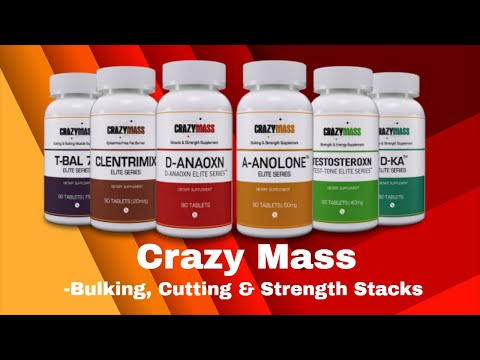 Top 5 Legal Steroids review to Build Muscle