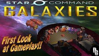 Star Command Galaxies (Alpha 5.1) Let