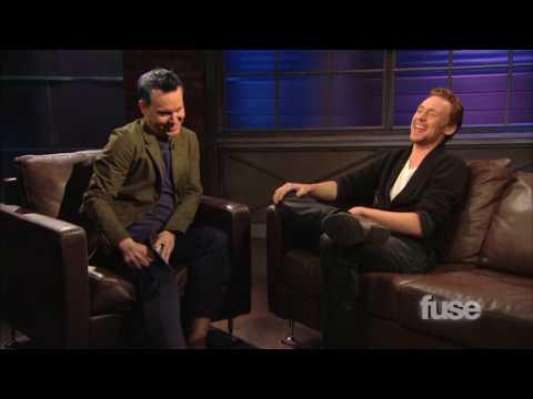 Tom Hiddleston's Favorite Avenger Butts