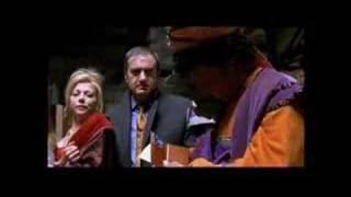 """Javivi Gil Valle en """"Noche de Reyes"""" de Miguel Bardem (2001)"""