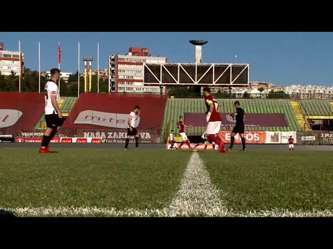 Sarajevo Sloboda Goals And Highlights