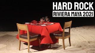 Hard Rock Riviera Maya Review 2021