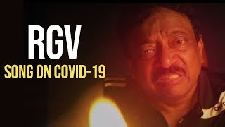 Kanipinchani Purugu Ram Gopal Varma Song On Covid 19 | #StayHome & #StaySafe ||