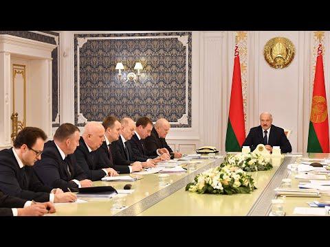 Лукашенко: Это дурь