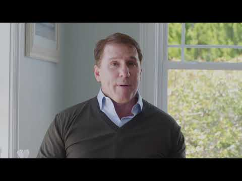 Nicholas Sparks on Every Breath - YouTube