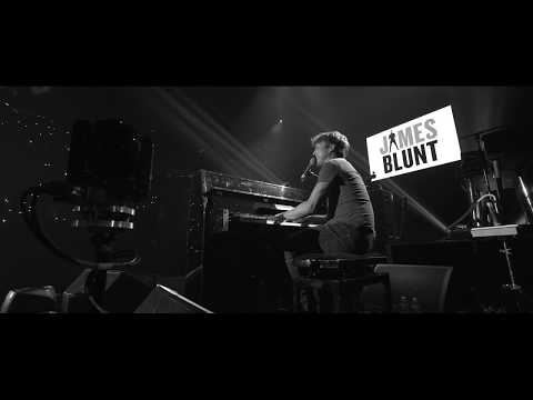 James Blunt - Don't Give Me Those Eyes (Live)