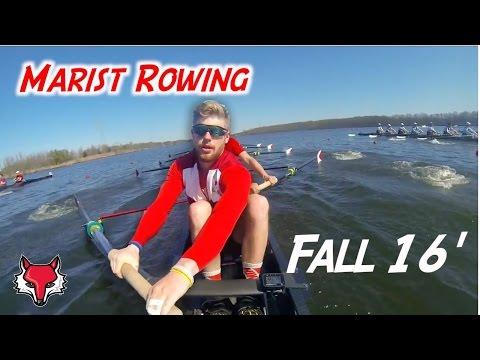 Marist Rowing, 2016