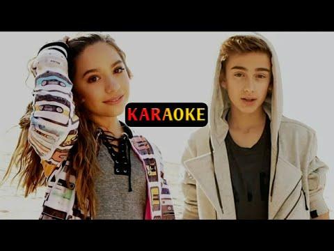 Johnny Orlando - Day & Night (Karaoke)