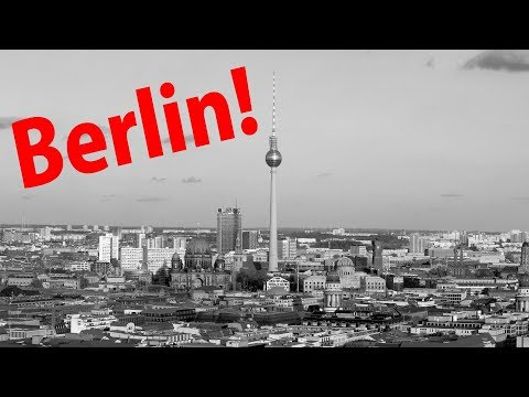 Berlin | Cinematic #6