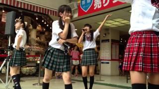 ありがとう那覇OPA 沖縄アイドルサミット the early春〜JK Growing Jp〜...