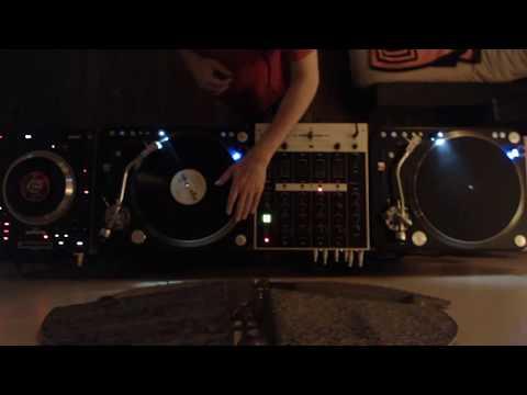 Club 6400 Live Vinyl DJ Mix 5