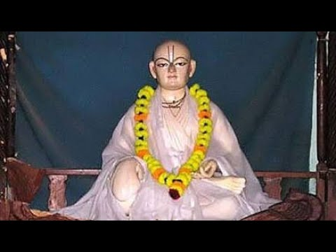 Sri Vrindavan Das Thakur
