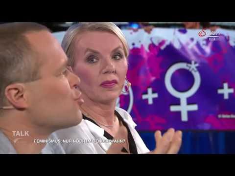 Talk im Hangar-7| Feindbild Feminismus: Was will die Frau?