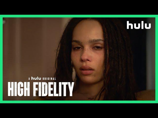 High Fidelity: Opening Scene • A Hulu Original